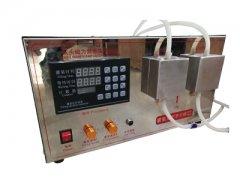 稀释剂灌装机_84消毒液灌装机